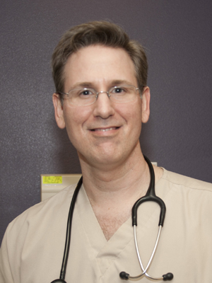 The Staff Dr Robert Ford